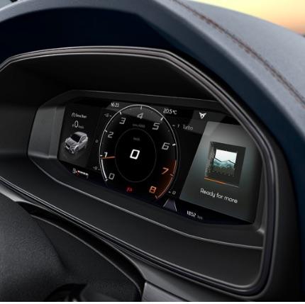diigital-cockpit