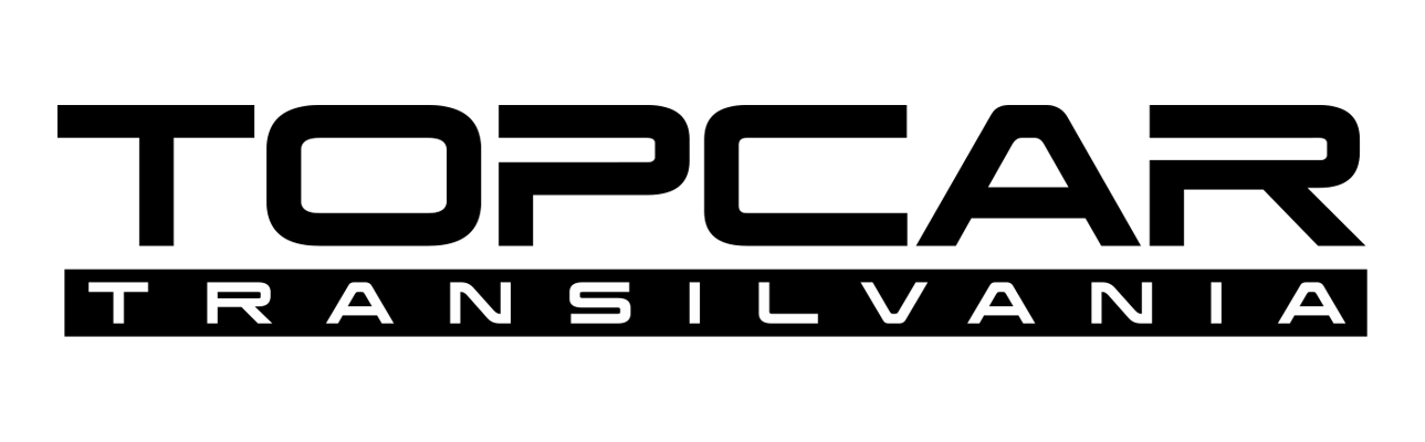 logo topcar transilvania
